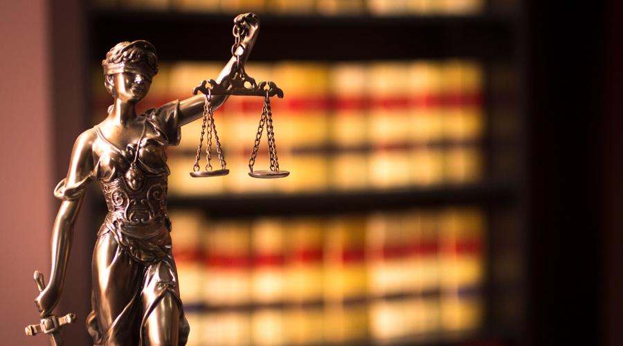 Legal issues that need