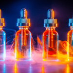 CBD products have grown in popularity in the recent days